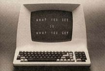 Vintage Computers / Everything from the early days of computing / by Fernando Cárdenas Montejo