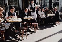 CAFE • RESTAURANT • BISTRO & Co