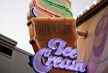 ICEcream inspirations