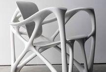 Interiors - 3D Printed