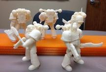 Toys - 3D Printed