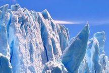 El más grande de los desiertos / Antártida