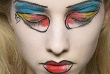 Make ya up  / by New York fans Gabi Grecko
