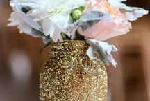 Table decor / Flowers, centrepieces & table decor for your wedding day