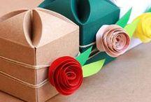 - Gifts - Regalos -