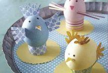 - Easter - Pascua -