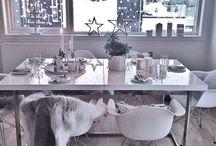 From my home / Bilder fra mitt hjem