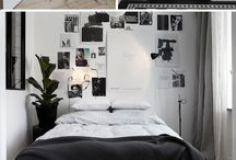 Teenager room / inspiration for my teenage daughter's room