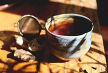 t e a - i s - o n l y - t h i s / First you boil the water, then you soak the tea, then you drink it. That is all you need to know. - Rikyu