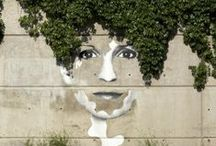 - Urban Art - Arte Urbano -