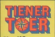Jeugdherinneringen - Childhood memories / Kindertijd. Jaren '70/'80. Nederland.