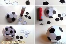 Ideas Creativas / Ideas creativas paso a paso #DIY #Creative