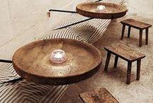 Decoracio / Mobles e detalls d'interior