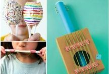 Kids: Play, Learn, Craft