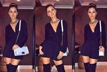 CELEBRITIES / We can't resist some celeb styles!