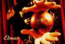 ARTE DELLA MAGIA Arte e foto / FOTO MAGICHE