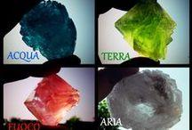CRISTALLI Arte e foto / Magia dei cristalli