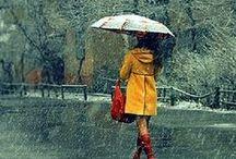 Pour les jours de pluie!