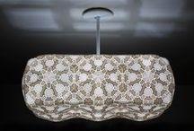 Lamps - 3D printed
