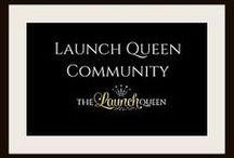 Launch Queen Community
