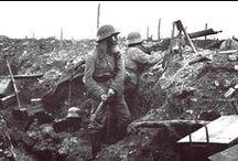 Opdracht Eerste Wereldoorlog