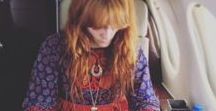 florence / go with the flo (rence)
