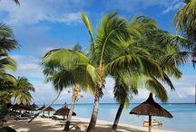 Mauritius Beaches / beaches of Mauritius