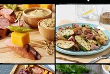 Octoberfest / Featuring recipes and entertaining ideas from Coleman Natural Foods® and repins