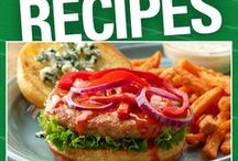 Game Day Recipes and Ideas