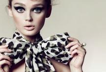 Lenços! / Coloridos e estampados, podem ser usados tanto no pescoço como no cabelo!