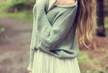 Clothes  / by Sanne