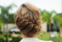 Hair / by Sanne