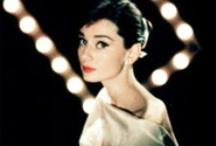 Timeless icons - Audrey Hepburn