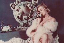 Timeless icons - Marilyn Monroe