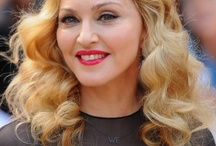 Timeless icons - Madonna