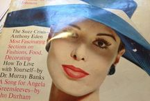 Hats / My love for hats - Coco et La vie en rose fashion blog - www.cocoetlavieenrose.com
