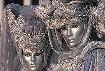 Carnival of Venice / Carnival of Venice