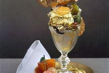 Desserts / by Györgyi Andrea Kovacs