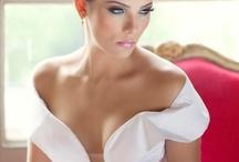 Wedding dress-   Hochzeitskleider -Menyasszonyi ruha / by Györgyi Andrea Kovacs