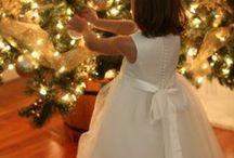 Christmas-  Weihnachtsdekoracion- Karácsonyi ötletek / by Györgyi Andrea Kovacs
