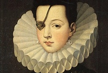 16th Century / by Sabrina Ago