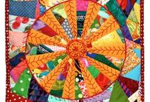 Quilting / by Michelle Harrell