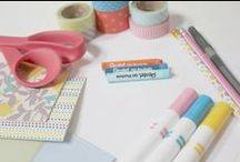 Etsy Shop Tips / Helpful tips for managing an Etsy shop. #Etsy / by Laura Pierson