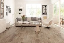 Living Room Design Ideas / Discover how good can our ceramics look in your living Room