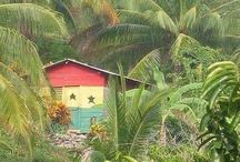 Jamaica - Out of Many One / Jamaica / by Laura Gardner, MFT