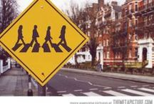 Billboards and Signs of the Times ! / Funny--Cool--Smart--Informative / by Dave Beaudry