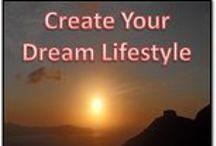 Lifestyle  / Almost my virtual Bucket List