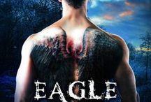 Inspiration for Eagle Dance / Another Native American shifter story and 1NS story. 2nd book in the Legend of the Spirit series.