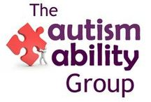 The Autism Ability Group / Autism Ability is a group celebrating and seeking to create awareness of the hidden abilities our loved ones with Autism have. Abilities that need to be recognised, supported and nurtured...  https://www.facebook.com/groups/autismability