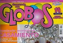 Revista de Globos